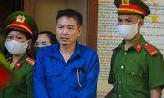 Cựu Phó Giám đốc sở GD&ĐT Sơn La Trần Xuân Yến mong tòa tuyên vô tội