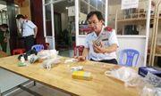 Gần 100 cảnh sát Đồng Nai đột kích cơ sở cai nghiện