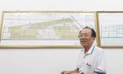 Chủ tịch 80 tuổi của công ty Cổ phần Phát triển nhà Ô Cấp bị khởi tố