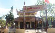 Bến Tre: Nhà chùa bị đánh cắp gần 20 lượng vàng