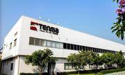 Hồ sơ công ty Tenma của Nhật Bản