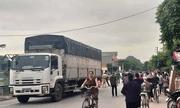 Tin tai nạn giao thông mới nhất ngày 27/5/2020: Va chạm xe tải, học sinh lớp 3 tử vong thương tâm