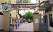 Trường tiểu học Quang Trung nhận trách nhiệm vụ bé gái bị phê bình vì đi học sớm