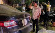 Khởi tố vụ án Trưởng Ban nội chính Tỉnh ủy Thái Bình nghi gây tai nạn chết người
