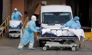 Mỹ vượt 100.000 ca tử vong vì Covid-19, chuyên gia dịch tễ Trung Quốc bất ngờ