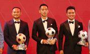 Tin tức thể thao mới nóng nhất ngày 27/5/2020: Hùng Dũng nói gì khi đoạt Quả bóng Vàng Việt Nam 2019?
