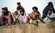 Taliban tấn công quân chính phủ Afghanistan, 7 cảnh sát thiệt mạng