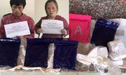 Thanh Hóa: Bắt giữ đôi tình nhân góp tiền mua ma túy kiếm lời