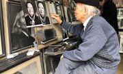 Mối tình đẹp 60 năm của người họa sĩ truyền thần nức tiếng Thủ đô