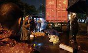 Tin tai nạn giao thông mới nhất ngày 29/5/2020: Xe máy tông đuôi container, nam bảo vệ tử vong