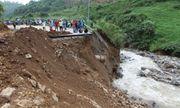Tin tức dự báo thời tiết mới nhất hôm nay 29/5: Cảnh báo mưa đá, sạt lở đất ở Bắc Bộ