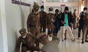 Xả súng kinh hoàng tại đài phát thanh Thái Lan, 3 người thiệt mạng trong đó có giám đốc