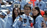 Mỹ lên kế hoạch hủy thị thực hàng nghìn sinh viên Trung Quốc