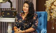 Con gái diễn viên Kiều Trinh từng bỏ học hai tuần vì mẹ đóng cảnh nóng