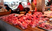 Giá thịt lợn