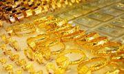 Giá vàng hôm nay 29/5/2020: Giá vàng SJC tăng nhẹ
