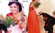 Điều ít biết về hoa hoa hậu Việt Nam có chiều cao trên 1m80