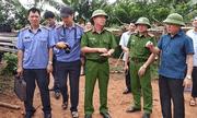 Vụ trọng án 3 người chết ở Điện Biên: Công an tỉnh hé lộ nguyên nhân