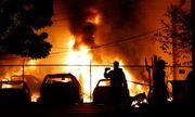 Mỹ đặt quân cảnh trong tình trạng báo động vì bạo lực leo thang