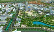 Thủ tướng duyệt quy hoạch siêu đô thị Hòa Lạc rộng 17.000ha