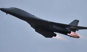 Tin tức quân sự mới nóng nhất ngày 30/5: Su-27 Nga chặn oanh tạc cơ B-1B lancer của Mỹ