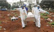 Tình hình dịch virus corona ngày 30/5: Số ca nhiễm toàn cầu vượt 6 triệu người