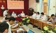 Nghi án bị cáo nhảy lầu tự tử sau tuyên án: TAND tỉnh Bình Phước nói gì?