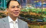 6 tỷ phú giàu nhất Việt Nam sở hữu số tài sản