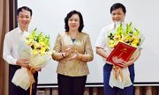 Ban Bí thư Trung ương Đảng chuẩn y nhân sự mới tại Hà Nội