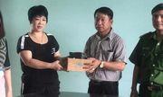Bắc Giang: Nhặt được 52,9 triệu đồng, người phụ nữ trả cho người đánh rơi