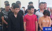 Nhóm thanh niên đua xe gây rối trật tự công cộng lĩnh án tù