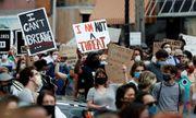 Những con số báo động thực trạng người thiệt mạng do đụng độ với cảnh sát ở Mỹ