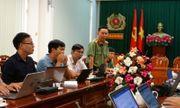 Bổ nhiệm Đại tá Trần Tiến Đạt giữ chức Phó giám đốc Công an tỉnh Đồng Nai