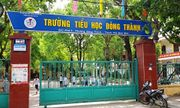 Rút khẩu phần ăn, thu học phí sai quy định, nữ hiệu trưởng ở Ninh Bình bị khởi tố