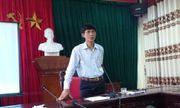 Phó Chủ tịch huyện ở Thanh Hóa bị bắt trên chiếu bạc lúc rạng sáng