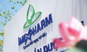 SK Group chi hơn 660 tỷ đồng gom cổ phiếu của Dược phẩm Imexpharm