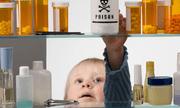 Bé uống nhầm chất tẩy rửa, bố mẹ phải làm điều này nếu không muốn con nguy kịch