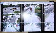Các điểm có camera phạt nguội tại Nghệ An