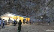 Điện Biên: Sét đánh nổ mìn tại mỏ đá, 2 người chết, 1 người mất tích