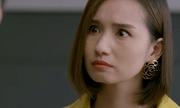 Tình yêu và tham vọng tập 21: Tuệ Lâm bị Minh