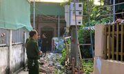 Buộc bạt che nắng, 3 người ở Hà Tĩnh bị điện giật tử vong