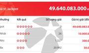 Kết quả xổ số Vietlott hôm nay 3/6/2020: Ai sẽ là chủ nhân giải Jackpot 49 tỷ đồng?