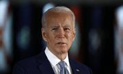 Ông Biden tiếp tục