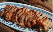 Làm thịt nướng bằng nồi cơm điện siêu ngon, không phải đứng canh đổ mồi hôi giữa trời nóng bức