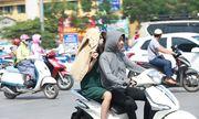 Tin tức dự báo thời tiết mới nhất hôm nay 4/6: Nắng nóng gay gắt, Hà Nội và Đà Nẵng có chỉ số tia UV cao