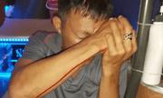 Vụ nổ súng ở bến xe Quy Nhơn: Nạn nhân kể lại phút bị kẻ lạ mặt cầm súng bắn thẳng vào mình
