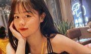 Bạn gái Quang Hải ngượng nghịu giải thích khi bị