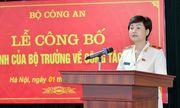 Bổ nhiệm Thiếu tướng Ngô Thị Hoàng Yến giữ chức Cục trưởng Cục Hồ sơ nghiệp vụ