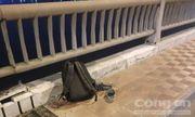 Hé lộ danh tính nam sinh 20 tuổi để lại balo, dép rồi nhảy từ cầu Bình Triệu xuống sông Sài Gòn tự tử