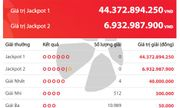 Kết quả xổ số Vietlott hôm nay 4/6/2020: Ai sẽ là chủ nhân giải Jackpot 44 tỷ đồng?